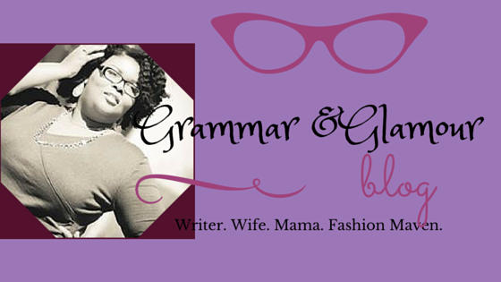 Grammar and Glamour
